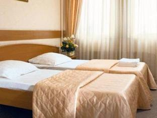 Molodyozhny Hotel Moscow - Guest Room
