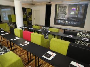 Moods Boutique Hotel Prag - Konferenzzimmer