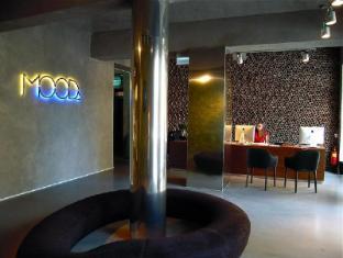 Moods Boutique Hotel Prag - Ausstattung