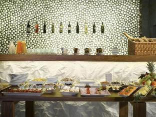 Moods Boutique Hotel Prag - Restaurant