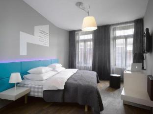 Moods Boutique Hotel Prag - Gästezimmer