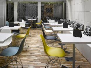 Moods Boutique Hotel Prag - Business Center