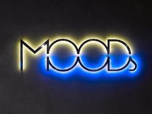 Moods Boutique Hotel Prag - Aussicht