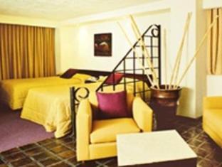 Ne Nueva Estancia Hotel Leon - Guest Room