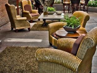 Ne Nueva Estancia Hotel Leon - Coffee Shop/Cafe