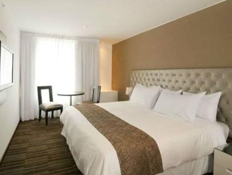 NM Lima Hotel - Hotels and Accommodation in Peru, South America