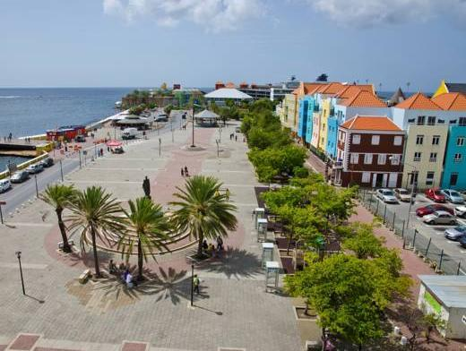 Otrobanda Hotel - Hotels and Accommodation in Netherlands Antilles, Central America And Caribbean