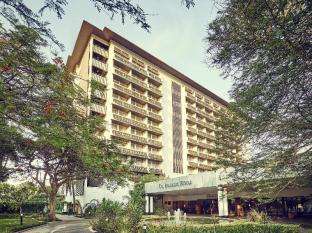 泰姬庞莫奇酒店