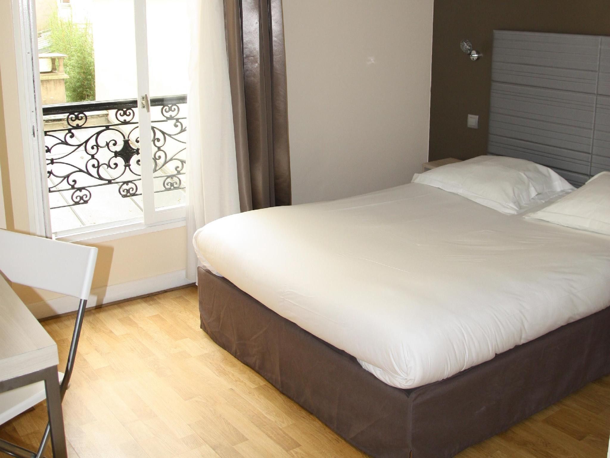 Hotel Paris Legendre - Hotell och Boende i Frankrike i Europa