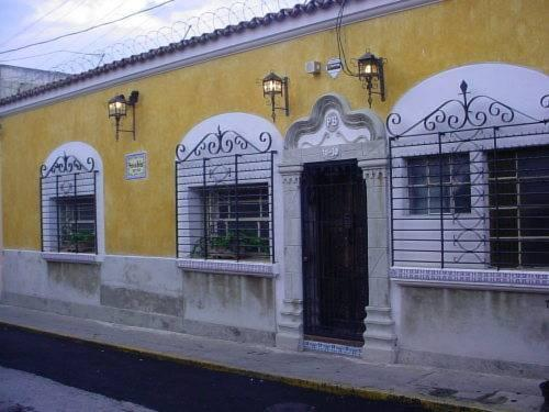 Posada Belen Museo Inn - Hotell och Boende i Guatemala i Centralamerika och Karibien