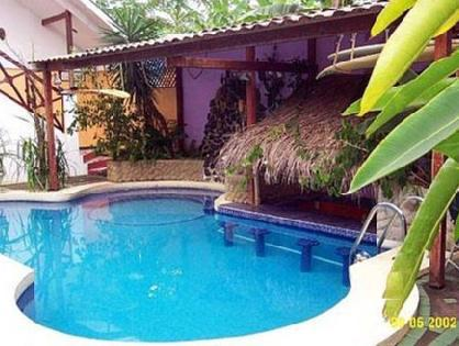 Hotel Poseidon - Hotels and Accommodation in Costa Rica, Central America And Caribbean