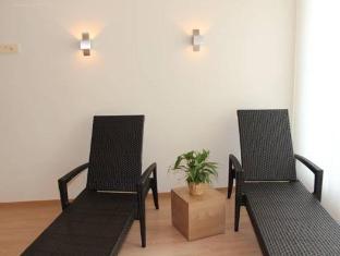 Ramada And Suite Vienna Hotel Vienna - Spa