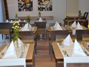 Ramada And Suite Vienna Hotel Vienna - Restaurant