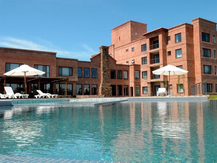 Regency Park Hotel + Spa - Hotels and Accommodation in Uruguay, South America