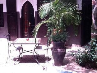 Riad Pachavana Marrakesh - Hotel interieur