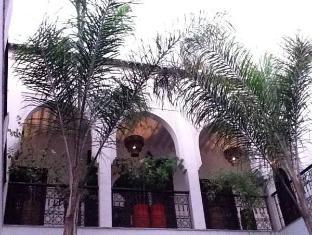 Riad Pachavana Marrakesh - Lobby
