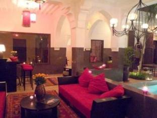 Riad Pachavana Marrakesh - Bar/Lounge
