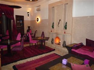 Riad Pachavana Marrakesh - Restaurant