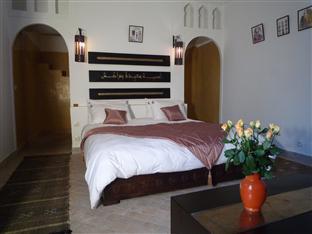 Riad Pachavana Marrakesh - Suite