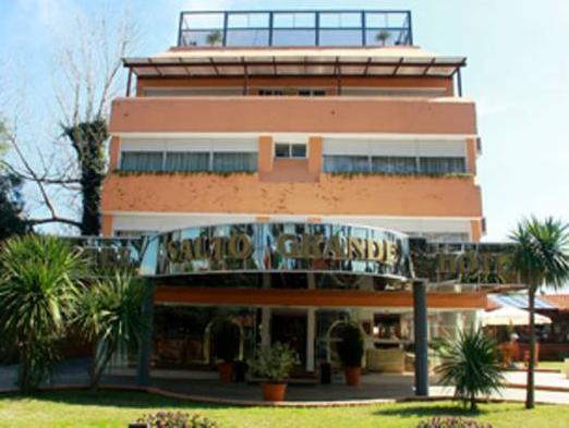 Salto Grande Hotel - Hotels and Accommodation in Uruguay, South America