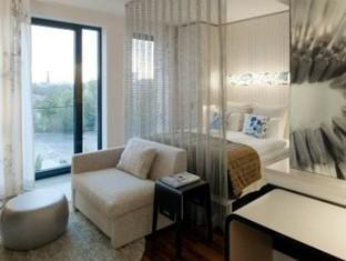 Scandic Hotel Berlin Potsdamer Platz Berlin - Junior Suite