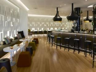 Scandic Hotel Berlin Potsdamer Platz Berlin - Food, drink and entertainment