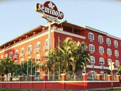 Seminole Plaza Hotel - Hotels and Accommodation in Nicaragua, Central America And Caribbean