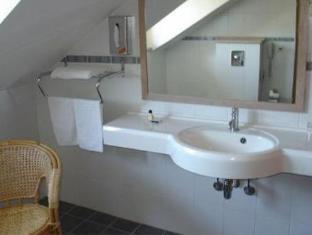Tahetorni Hotel تالين - حمام