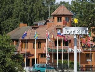 Tahetorni Hotel تالين - المظهر الخارجي للفندق