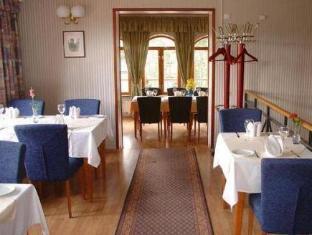 Tahetorni Hotel تالين - المطعم