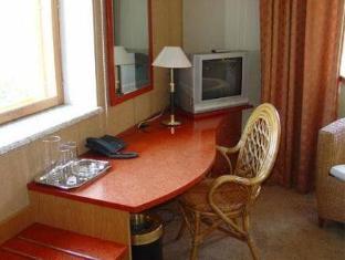Tahetorni Hotel تالين - المظهر الداخلي للفندق