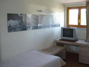 Tahetorni Hotel تالين - غرفة الضيوف