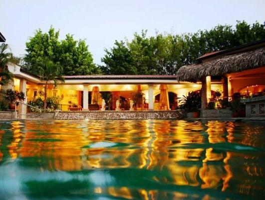Tamarindo Diria Beach Resort - Hotels and Accommodation in Costa Rica, Central America And Caribbean