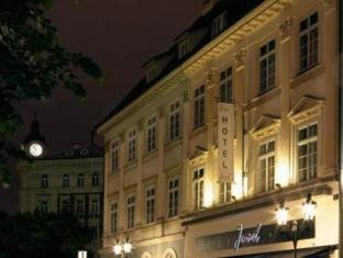 Design Jewel Hotel Prague