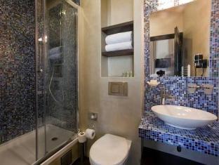 디자인 쥬월 호텔 프라하 프라하 - 화장실