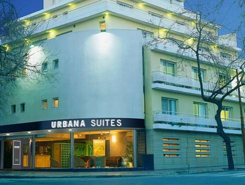 Urbana Suites - Hotels and Accommodation in Argentina, South America
