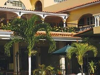 Hotel Villa del Sol - Hotels and Accommodation in Puerto Rico, Central America And Caribbean