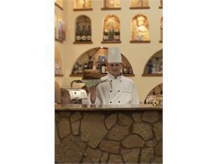 Vostok Hotel Moscow - Restaurant