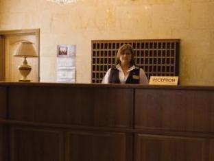 Vostok Hotel Moscow - Reception