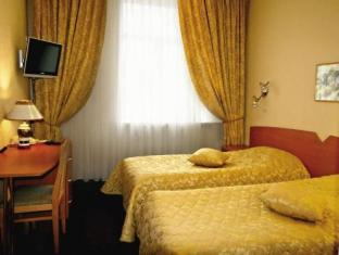 Vostok Hotel Moscow - Guest Room