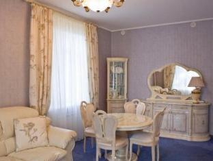 Vostok Hotel Moscow - Interior