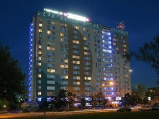 Zvezdnaya Hotel Moscow - Exterior