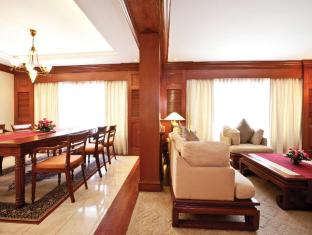 Hotel Cambodiana Phnom Penh - Executive Dining