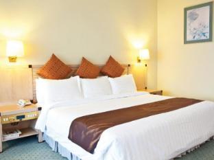 Hotel Cambodiana Phnom Penh - Guest Room