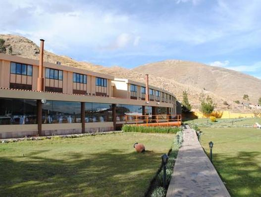 Sonesta Posadas del Inca Puno - Hotels and Accommodation in Peru, South America