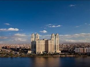 Fairmont Nile City Hotel Cairo