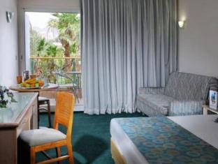 תמונות של מלון אמריקנה אילת