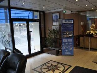 Hipotel Paris Printania Paris - Lobby