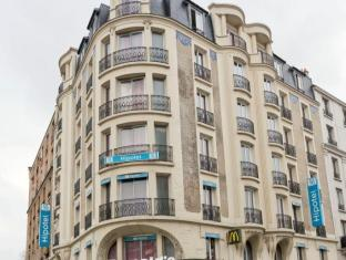 Hipotel Paris Printania Paris - Exterior