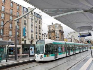 Hipotel Paris Printania Paris - Tram
